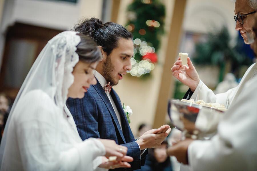 Niewiarygodnie Marysia i Yaaziel - Fotografia ślubna Chorzów - Ślub pełen cudów JH02